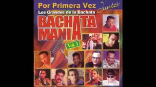 Bachata CLASICA MIX De Los 90 !!!!