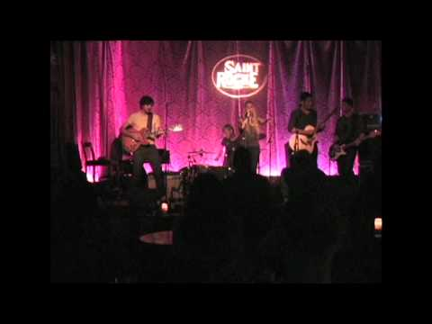 I Wanted You by The Perfect Nines, Live at Saint Rocke