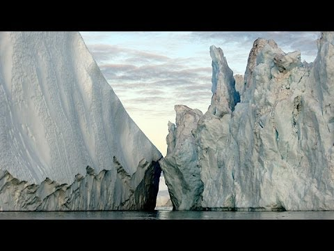 """Rivers of Ice"": Vanishing Glaciers of the Greater Himalaya"