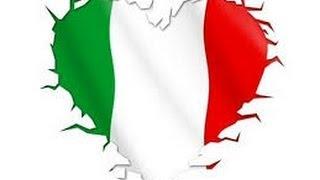 Изучаем: Итальянский без стыда. Для начинающих. 2 урок. Алфавит. Оксана Орликовская.