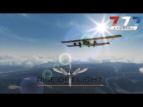 Rise of flight. --=( 6 лет в небе )=--