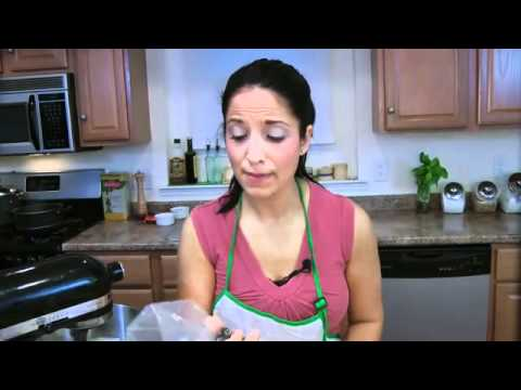 How To Make Homemade Cupcakes From Scratch Recipe By Vitale In The Kitchen Episode You