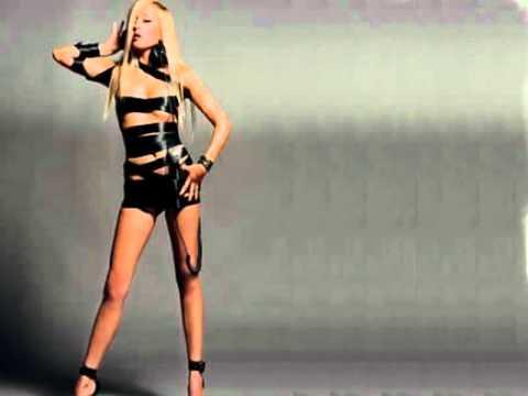 Carolina Marquez vs Zenbi - Sexo Double Trouble (Stefano Noferini Rmx) (DJ MIKE Mash 2k12)