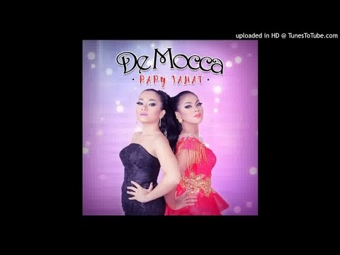 De Mocca - Papy Jahat (Official Musik Dangdut Terbaru 2015 Video )