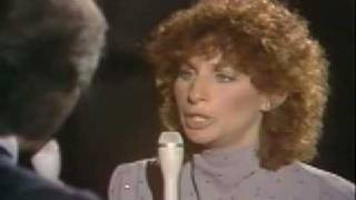 Barbra Streisand   Neil Diamond - You Don