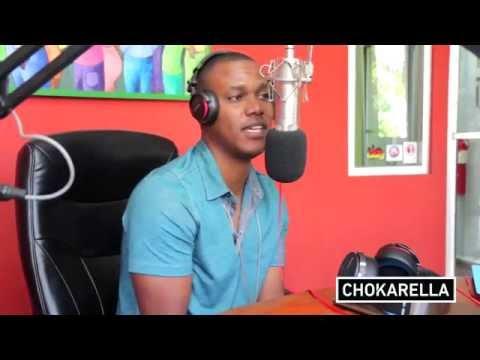 Video: Interview Kevin Lyttle on Chokarella April 23, 2015