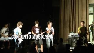 Nº 3 CONJUTO MUSICAL I SEE COWS EN CONCIERTO CAMPOS MALLORCA