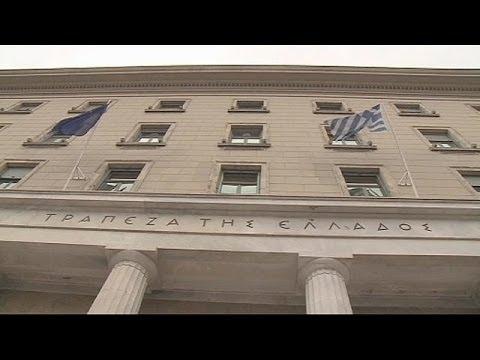Top Greek banks will need 6.4 billion euros extra capital - economy