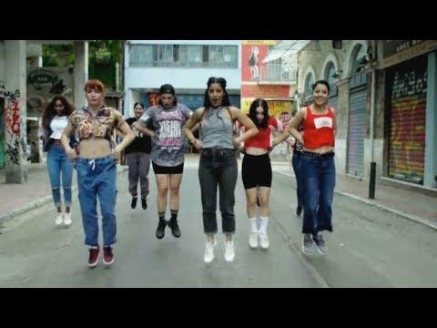 Marina Satti + Black Eyed Peas  Mantissa Bebot MASHUP REMIX