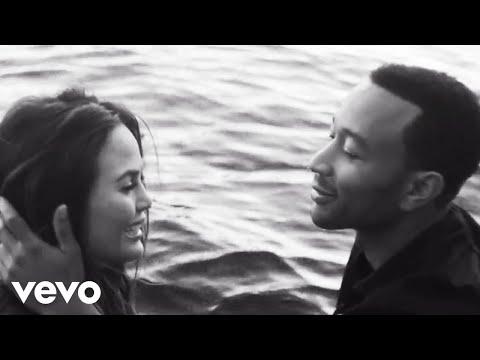 John Legend - All of Me (Official Video)