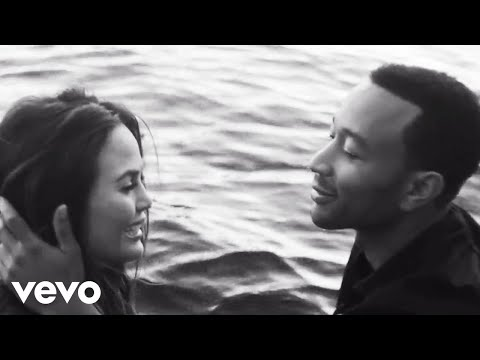 John Legend - All of Me (Edited Video)