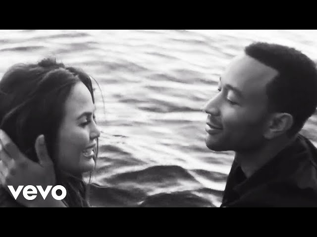 John Legend - All of Me (Official Video)