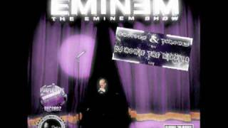 Eminem - Sing for the Moment [Chopped & Throwed by DJ Howie]