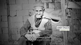 -Mustafa Kemal'i gördün mü hiç?  - Gördüm. - Neler söyledi?