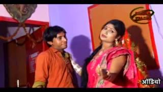 New 2015 Bhojpuri Devi Geet    Saiya Ji Bahara Aa Gail Dashara    Khushboo Uttam, Chhote Lal Chhotu