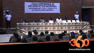 Le360.ma • Mali: le syndicat des mines se penche sur l'avenir du secteur