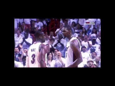 "2012 NBA Champions Miami Heat - ""The Crown"""