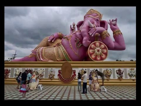 Ghar Me Padharo Gajanan Ji Ganesh Vandana