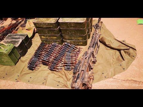 Burkina: une base terroriste démantelée