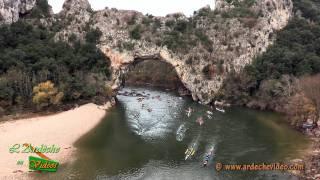 Ardèche - Marathon des Gorges de l' Ardèche 2011 (part 1)