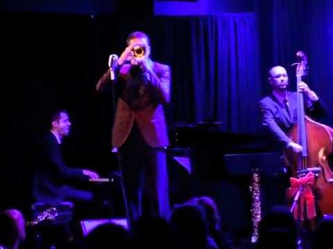 Brian Newman Quintet - Teach Me Tonight
