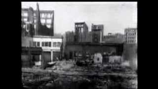 Early Film Footage of the 1906 San Francisco Earthquake
