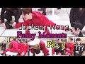 #JacksonWang #GOT7  Jackson Wang Funny Moments Part 5 💕