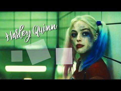 ► Harley Quinn   Hotter than hell