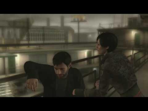 GamesCom 2009 - Heavy Rain For Love Trailer HD