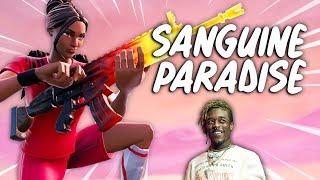 "Fortnite Montage - ""SANGUINE PARADISE"" (Lil Uzi Vert)"
