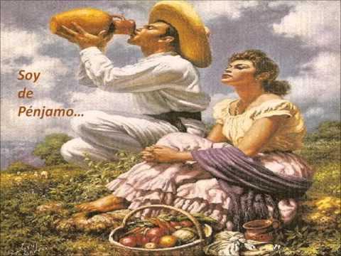Pénjamo (Rubén Méndez).- Guitarra Mexicana de Los Poetas de la Guitarra