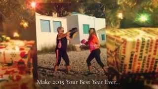 Boot Camp Spain 2015 - Weight Loss Luxury Retreat - Christmas Special Offer
