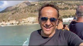 Le Dirette di Uccio - Mudù 9 in Sicilia