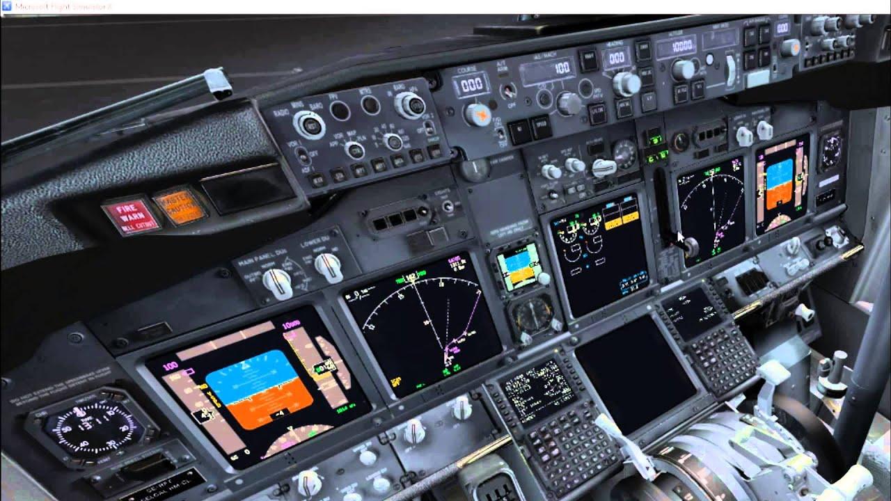 Fsx Pmdg 737 Tutorial - Year of Clean Water