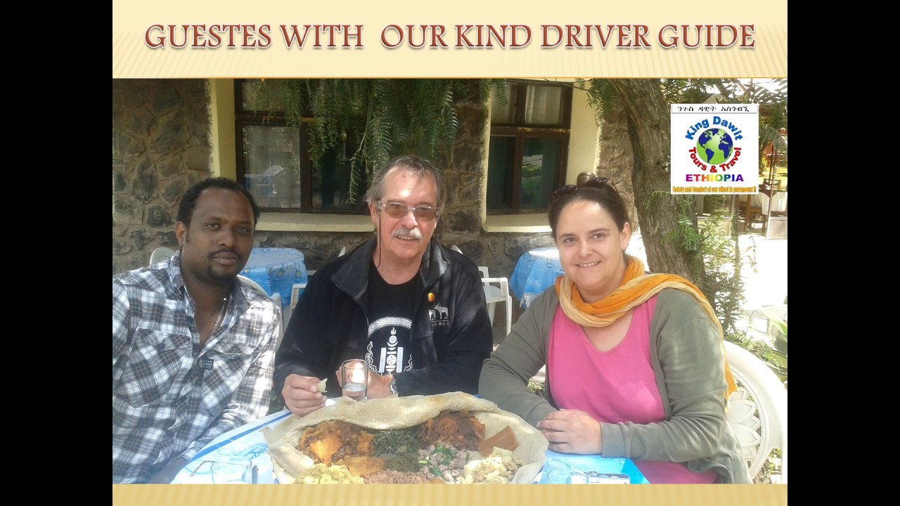 Ethiopia Tours with best Ethiopia Tour Operator King Dawit Tours
