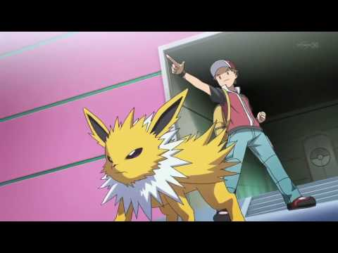 It's Different - Pokemon Ü (feat. Broderick Jones) [Pokemon Origins AMV]