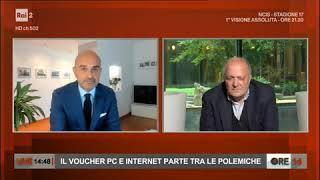 Voucher banda larga: i negozianti di elettronica contro il governo
