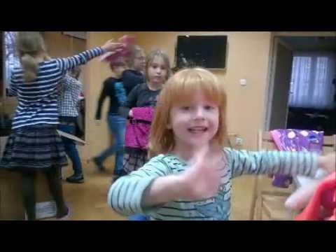 Film Od Dzieci Z Domu Dziecka