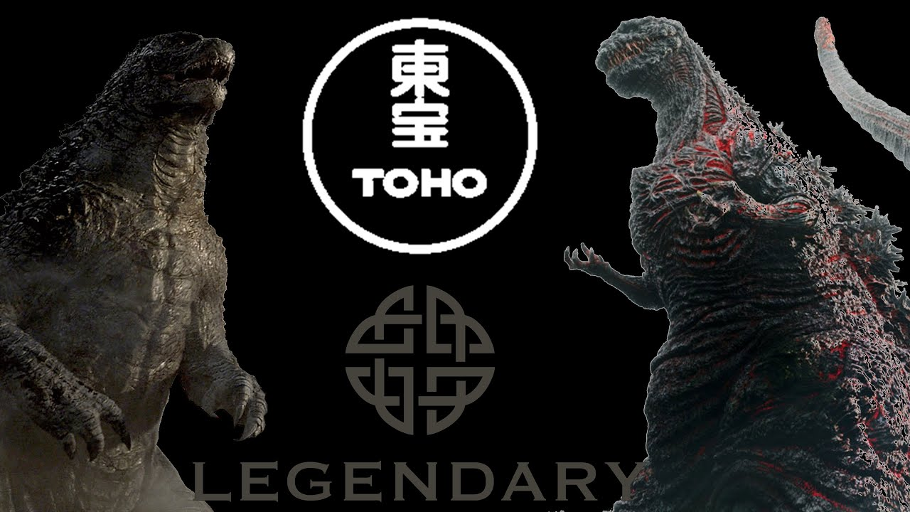 Shin Godzilla -  Poster 2017