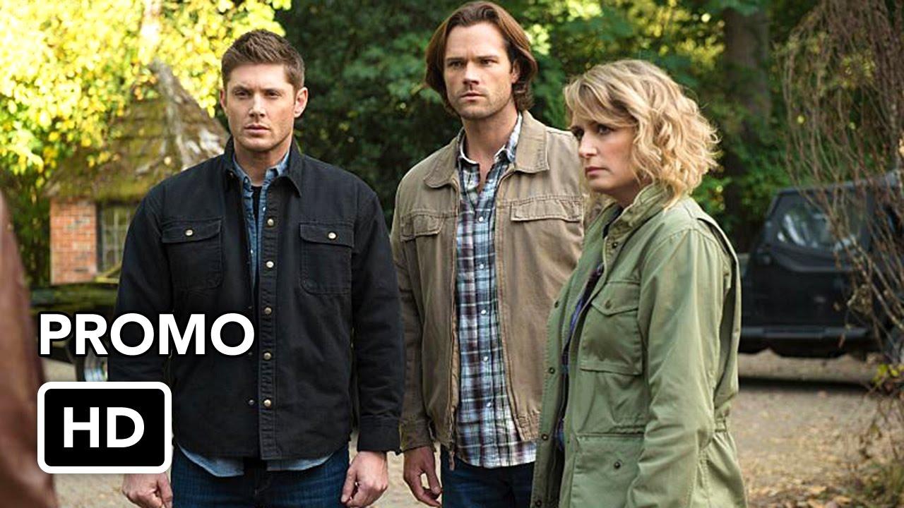 supernatural 6x08 ita
