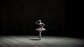 Excerpts from Raymonda for The Royal Swedish Ballet
