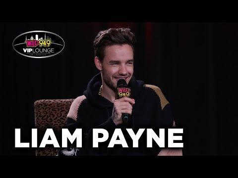 Liam Payne Talks 'Strip That Down', One Direction's Hiatus, Working With Migos, Nicki Minaj & More