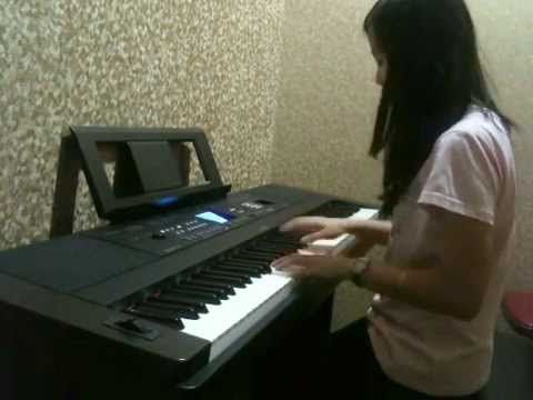 Bimbang (AADC Ost) - Melly Goeslaw Piano Cover (With Chord and Lyric Included)