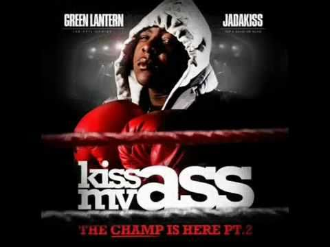 JADAKISS FEAT. JAZMINE SULLIVAN - SMOKING GUN (CO-PRODUCED BY: B. WILLIAMS)