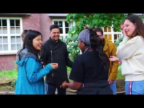Connect Netherlands Harvest Movie
