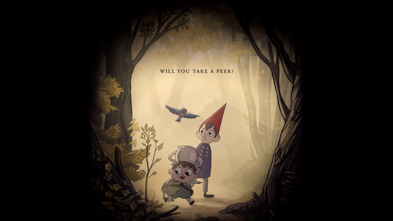 Send Me A Peach Over The Garden Wall Soundtrack Chords Chordify