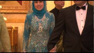 Repeat youtube video Eksklusif di NONA TV3: Isiadat Akad Nikah Di Raja di KB