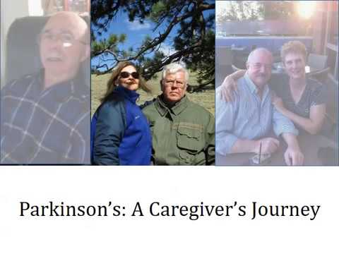 Parkinson's: A Caregiver's Journey