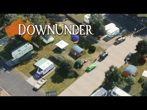 Cities Skylines: Camp Ground DownUnder EP11