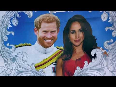 Prince Harry Wild No More 2018